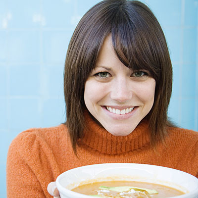 fall-soup-woman
