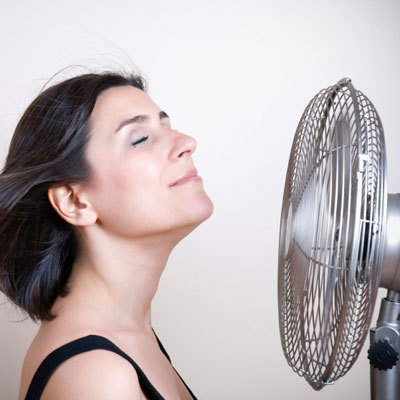 Menopause Hot Flash