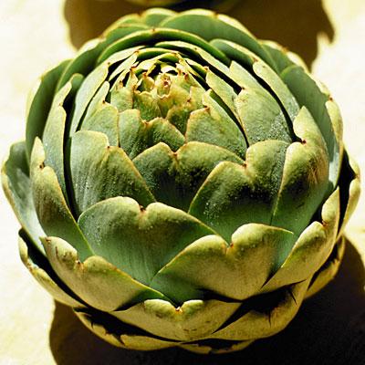 fiber-artichoke