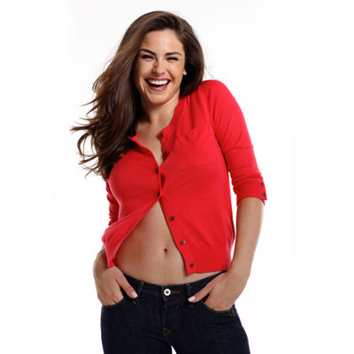 flat-belly-red-sweater