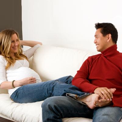 foot-pressure-pregnancy