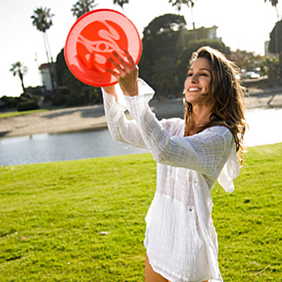 frisbee-park-summer