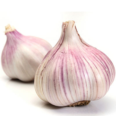 garlic-cholesterol