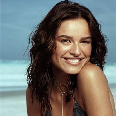 girl-brown-beach