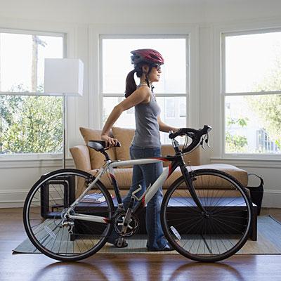 go-bike-house