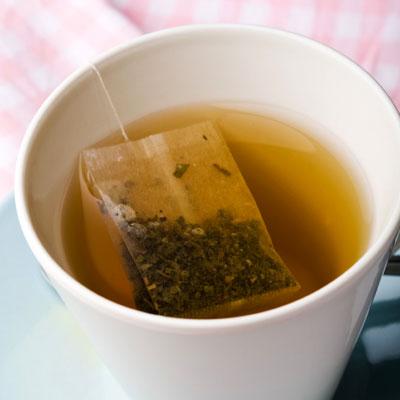 Green Tea: Miracle Drug?