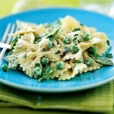Green And White Pasta Salad 5 Easy Summer Side Dishes