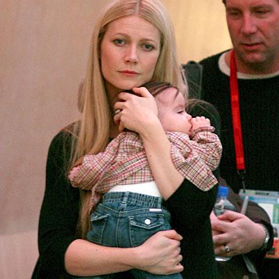 Celebrity postpartum depression