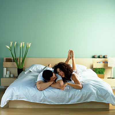 De Clutter Your Bedroom How To Live The Dream