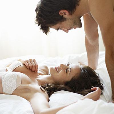 Birth control sexual migraines