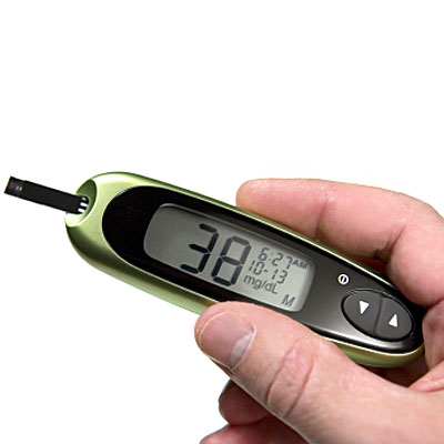 insulin-glucose-monitor