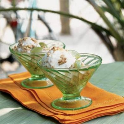 Key Lime Pie Ice Cream - Healthy Homemade Ice Cream Recipes - Health ...