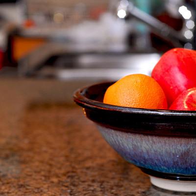 clean-kitchen-counter
