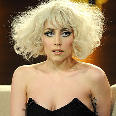 lady gaga lupus 400x400 Lady Gagas Weight: Whats the Big Deal?