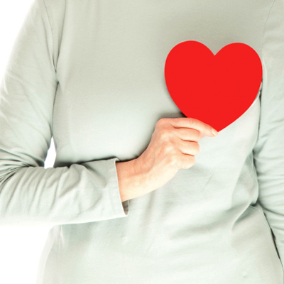 Stress hurt my health - Too Busy for Heart Disease ...