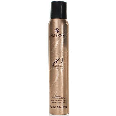 alterna-ten-hair-spray