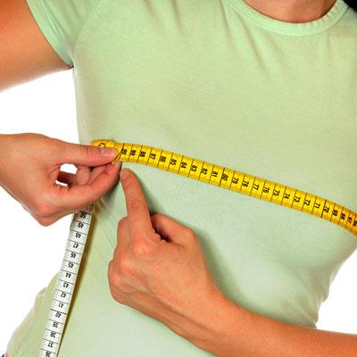 measuring-bust