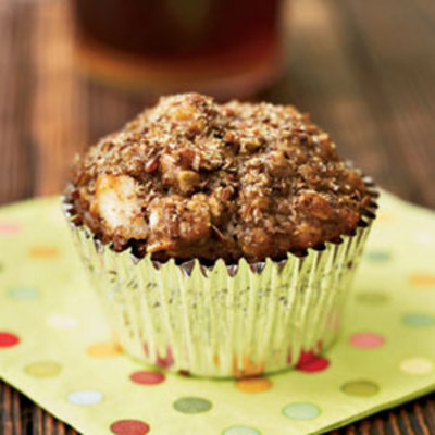 Morning Glory Muffins - 20 Low Cholesterol Recipes - Health.com
