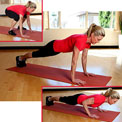 push-up-plank-squat