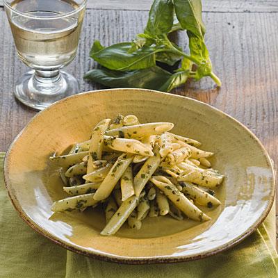 pasta-pesto-recipe