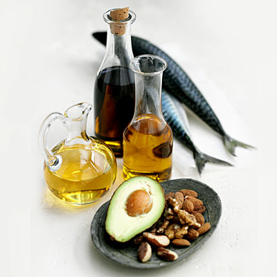 Healthy Foods With Polyunsaturated Fats