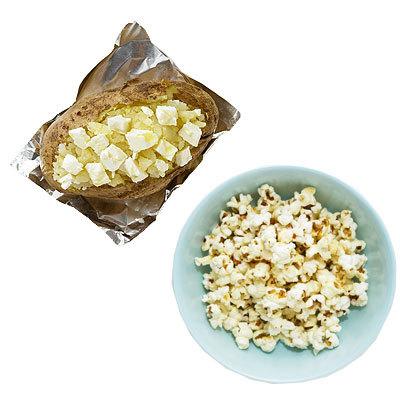 potato-popcorn