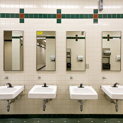 Public Bathroom Sink : Public Bathroom Sink Public-restroom