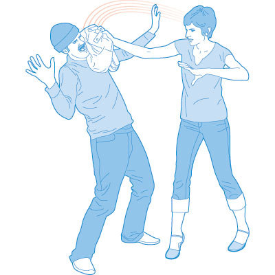 self-defense-moves