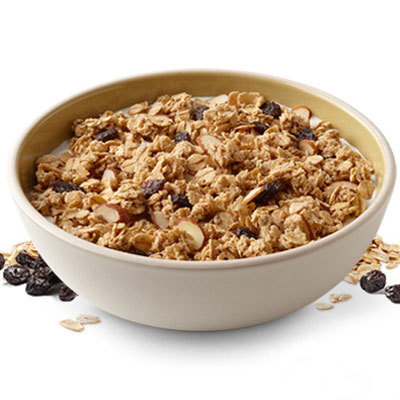quaker-granola