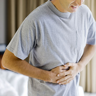 Acid Reflux Therapy May Improve Bile Reflux