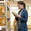 health packaging does not mean healthy foods