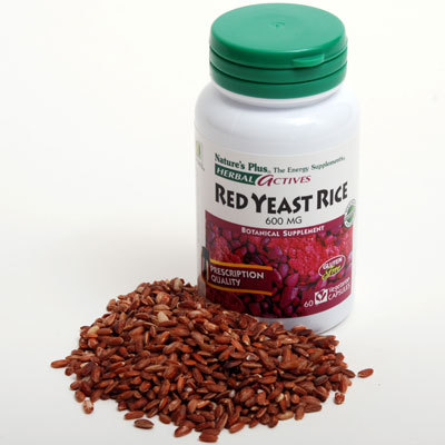 Red yeast rice - Supplements for Cholesterol - Health.com