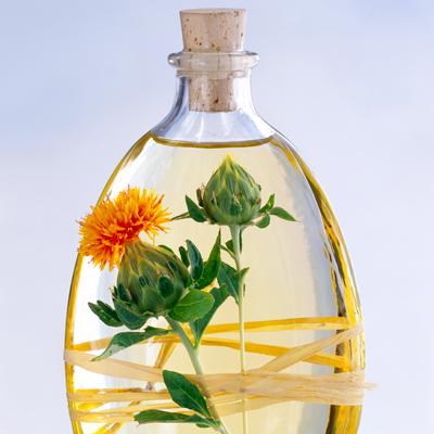 safflower-oil-vitamin