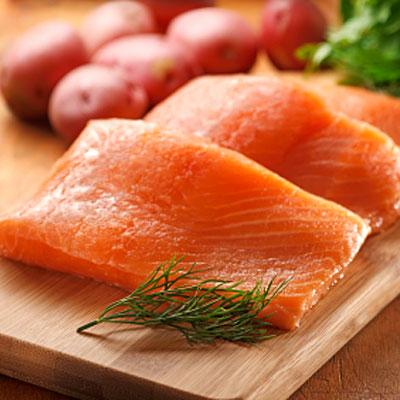 salmon-bones
