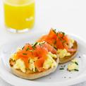 salmon-bread-egg