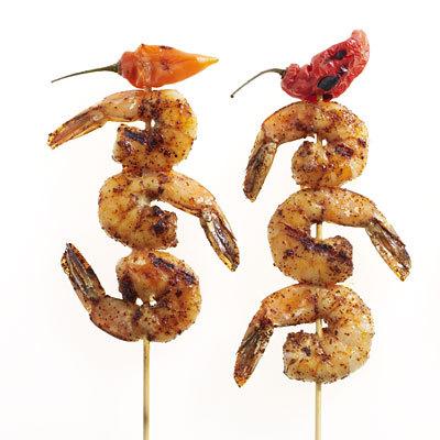 shrimp-stick