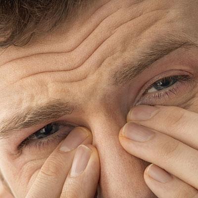 sinus-face-pain