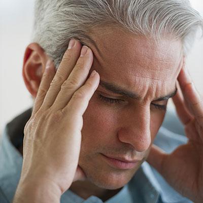 sinus-head-pain