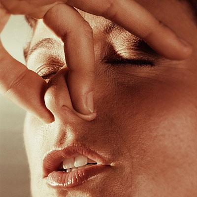 sinus-lack-smell