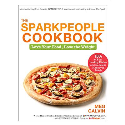 sparkpeople-cookbook