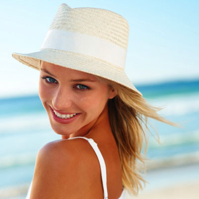 Sun-Proof Your Skin From A to Z