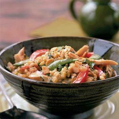 thai-chicken-barley-risotto