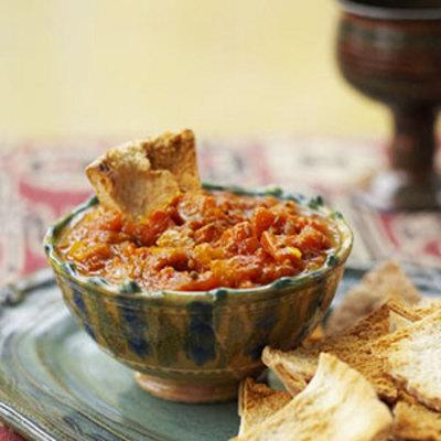 tomato-chutney
