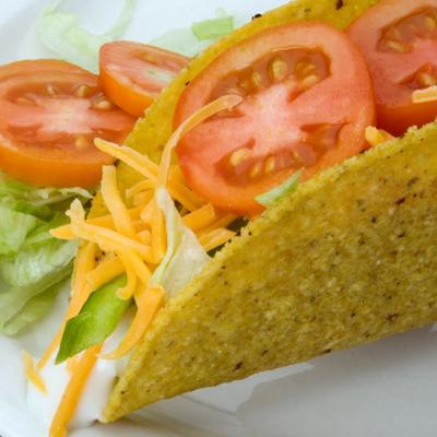 Vegetarian tacos - Healthy Meals Under $10 - Health.com