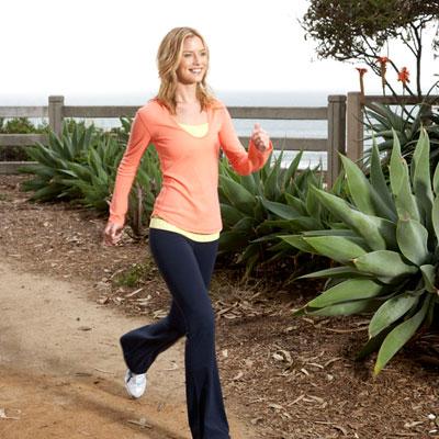 How to Burn More Calories Walking - Health.com