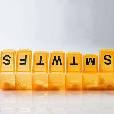 week-pills