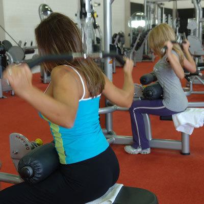 gym-training
