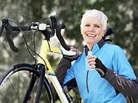 woman-holding-bike
