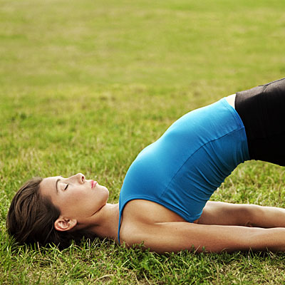 woman-pilates-grass