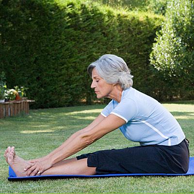 yoga-destress-woman